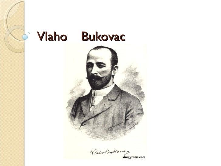 Vlaho   Bukovac