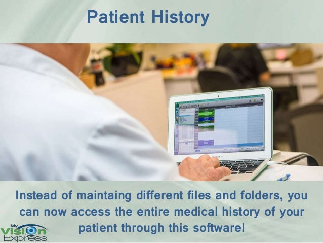 How Ophthalmology EMR Software Maximize Efficiency of Eye Care Profes…
