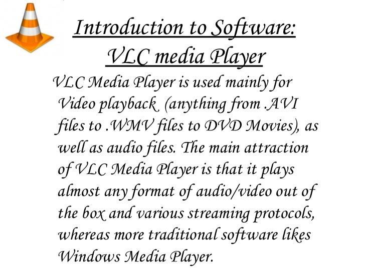 Download Free VLC media Player  Slide 2