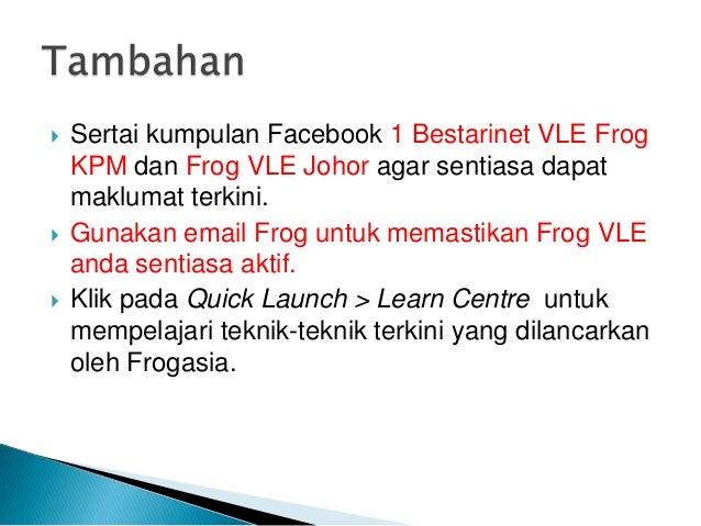 V Frog Kpm 1 Bestarinet VLE Frog KPM