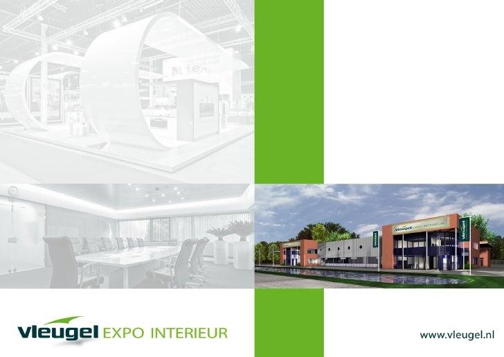 Vleugel Expo En Interieur German