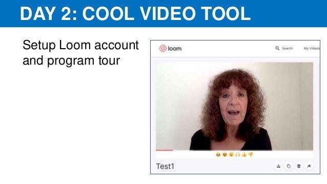 Video LinkedIn Challenge Roadmap: How to Create a Social Media Video for LinkedIn Slide 3