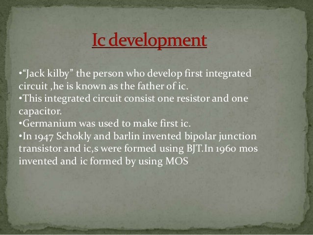  VLSI is an implementation technology for electronic circuitry -    analogue or digital   It is concerned with forming a...