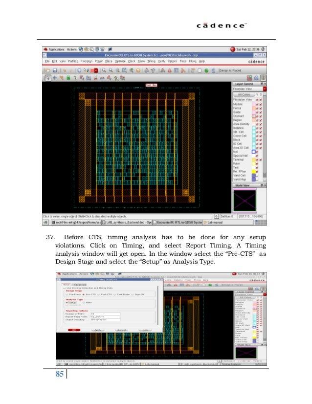 VLSI Technology