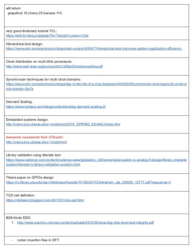 Vlsi best notes google docs