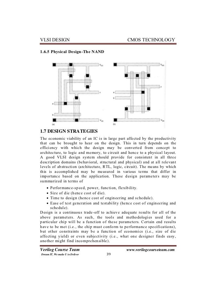 Easy Learn to Verilog HDL