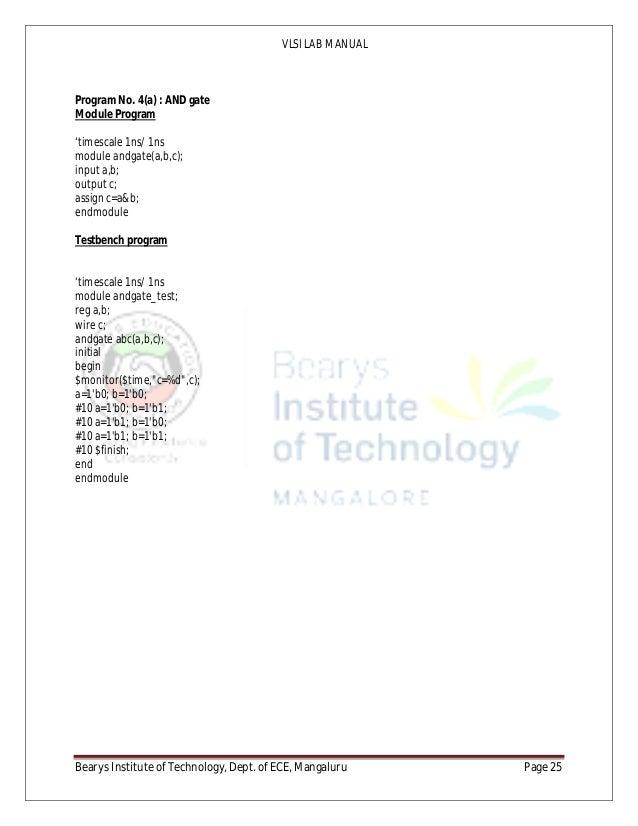 VLSI lab report using Cadence tool