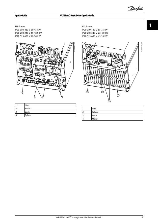 hvac design  danfoss vlt hvac design guide
