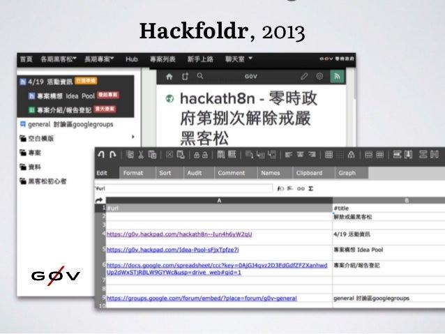 April 2015: Nepal Earthquake hackfoldr.org/nepal-hot