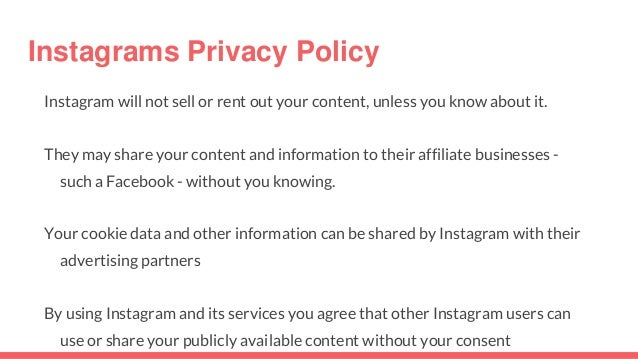 how to change privacy on instagram