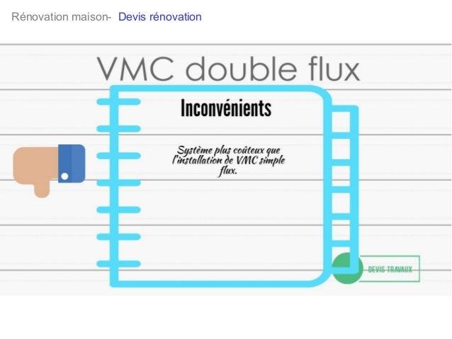 Vmc double flux thermodynamique - Calcul vmc double flux ...