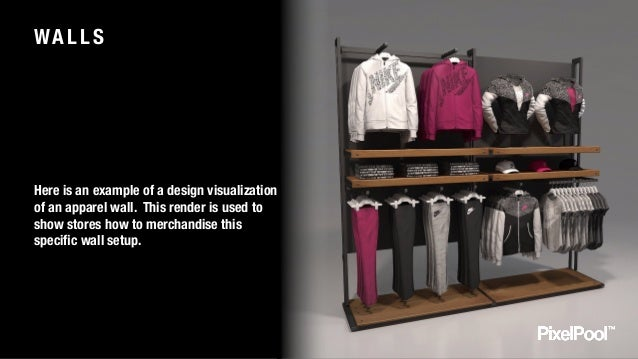 visual merchandising guidelines and playbooks get ahead in retail rh slideshare net Visual Merchandising and Store Design Visual Merchandising and Store Design