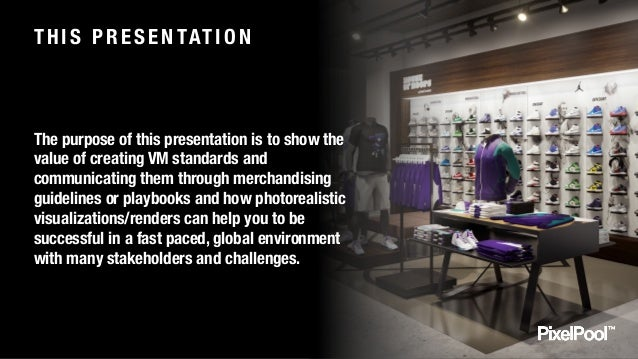 Visual Merchandising Guidelines And Playbooks Get Ahead In Retail