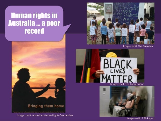 I know why the caged bird sings: Human rights issues in mental health systems Slide 3