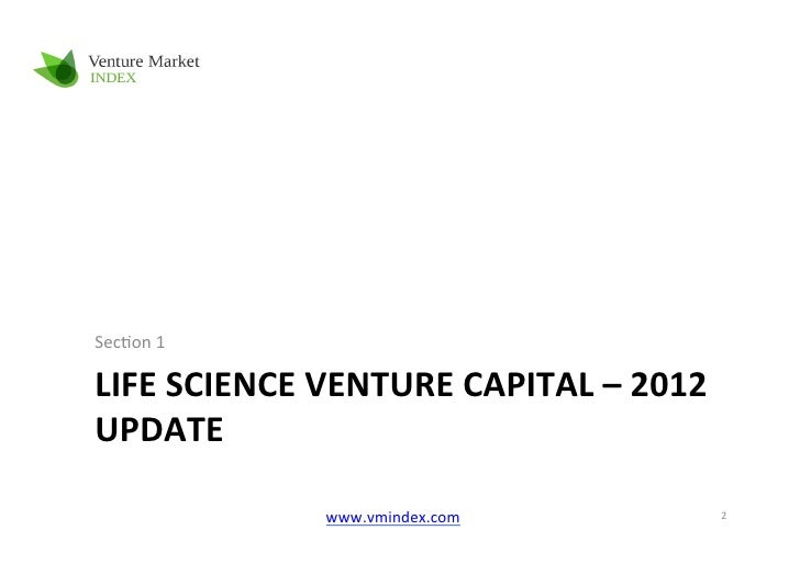 venture capital vignette case study Read articles about venture capital- hbs working knowledge: the latest business management research and ideas from hbs faculty.