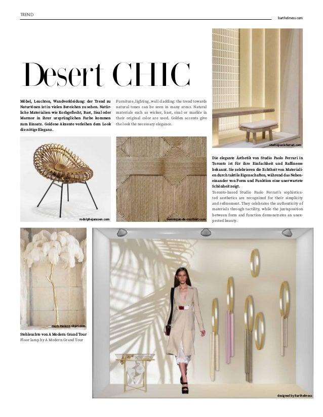 Barthelmess SS19 VM Magazine