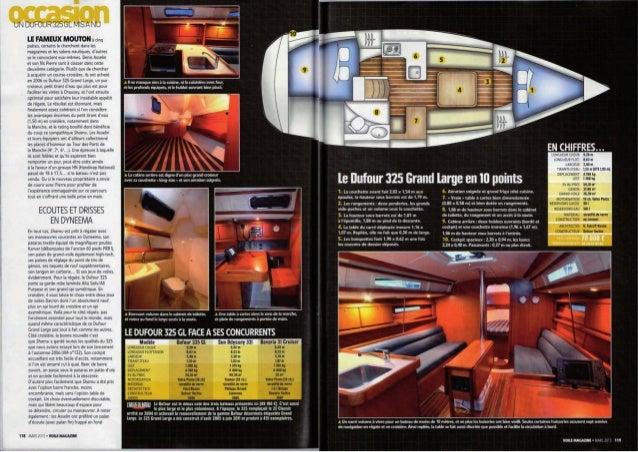 Voile Magazine mars2013 Slide 2