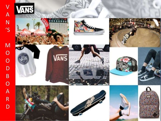 vans case study Vans is considered as the largest and most profitable show manufacturer in the world vans's success relies on the network structure that vans founder and ceo.