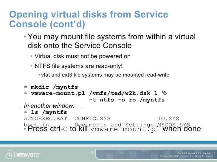 Chkdsk for NTFS partition