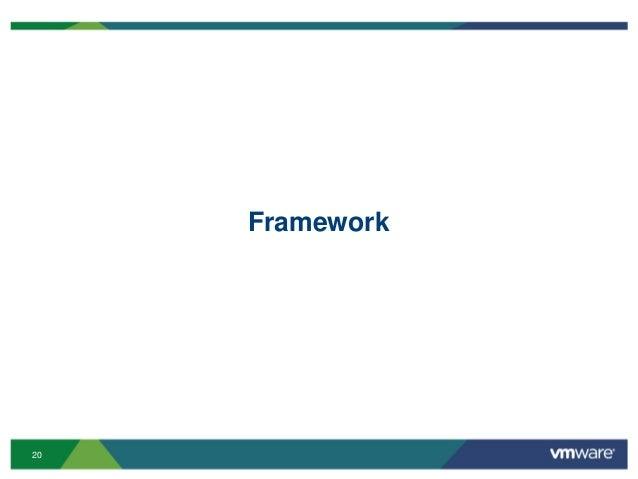 20 Framework