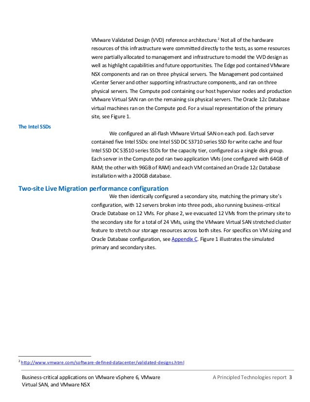 Business critical applications on vmware vsphere 6 vmware for Vmware vsphere 6 architecture