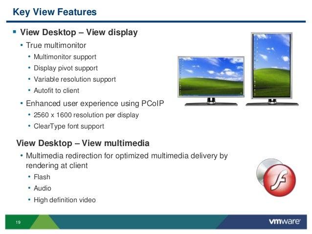 V mware view™ poc jumpstart service