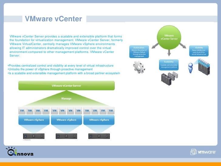 vmware vsphere technical presentation, Templates