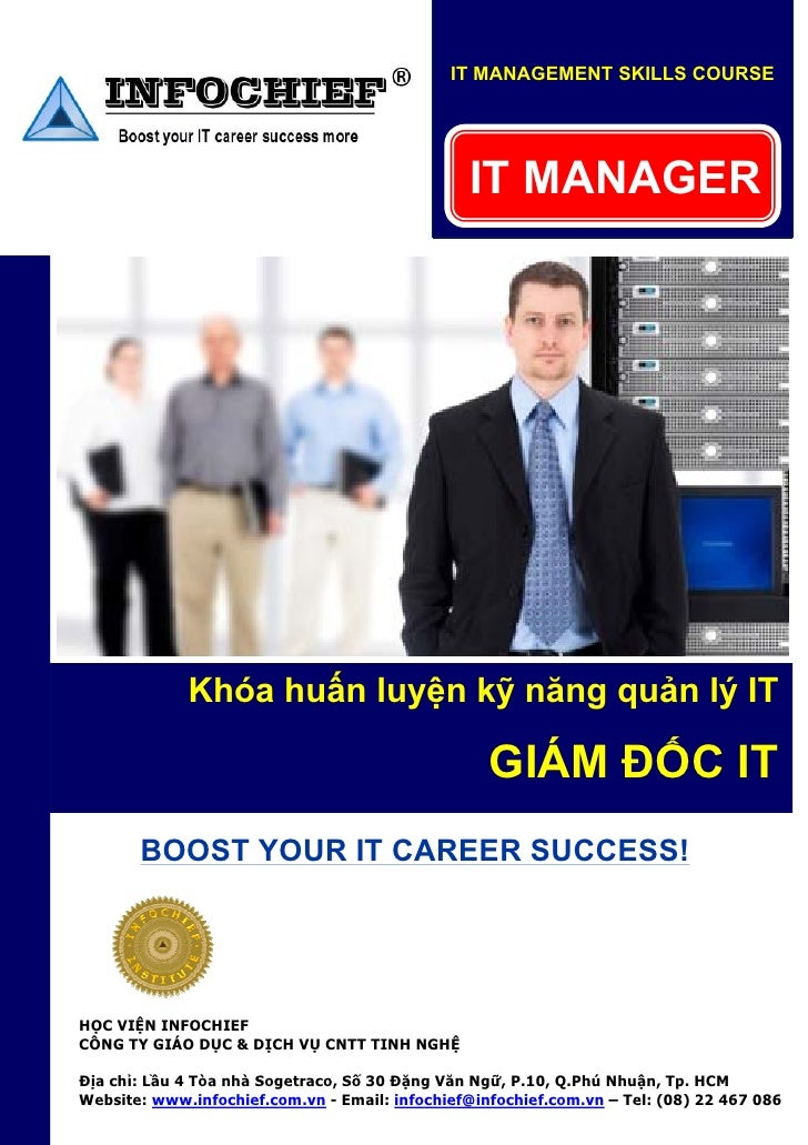 IT MANAGEMENT SKILLS COURSE                                                                                               ...