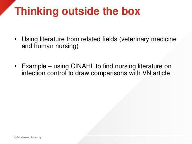 Bsc nursing dissertation