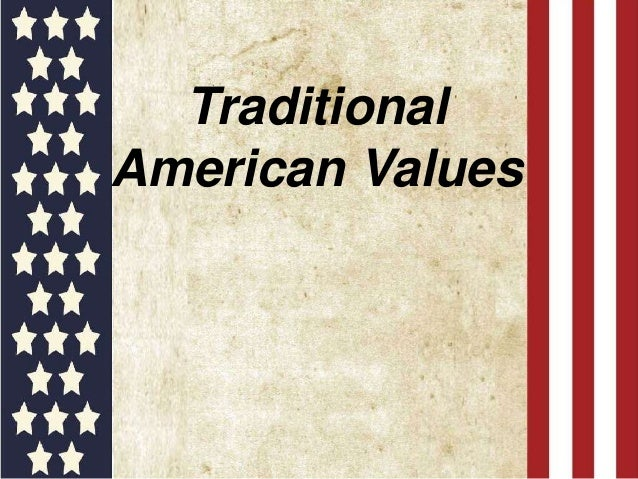 american values Did you make any new year's resolutions were they along the lines of losing weight, being healthier, saving money, getting organized, or learning something new.