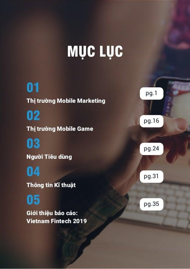Vietnam Mobile Marketing and Game 2019 (Vietnamese) Slide 3