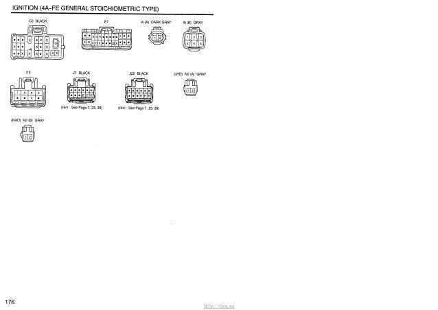 77 toyota corona wiring diagram 77 toyota pickup wiring