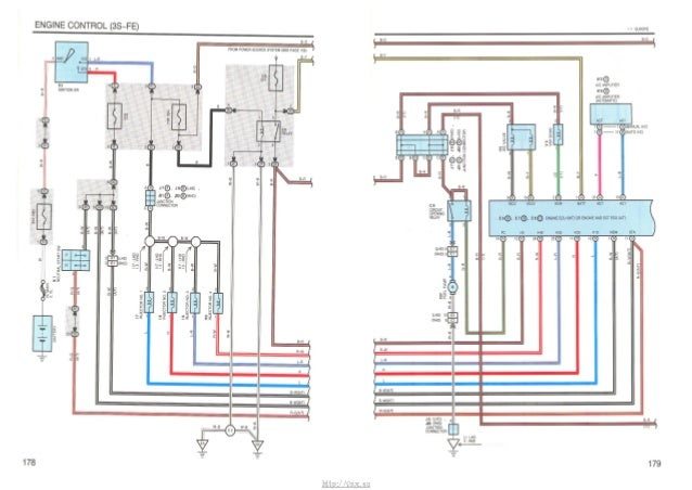 vnxsu    avensis    corona1997 electrical    wiring       diagram