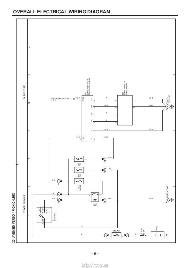 vnxsu avensisversopicnicewd568e450e 9 638?cb=1422132732 cb wiring diagram mc wiring diagram wiring diagram ~ odicis CB Radio Wiring Diagram at et-consult.org
