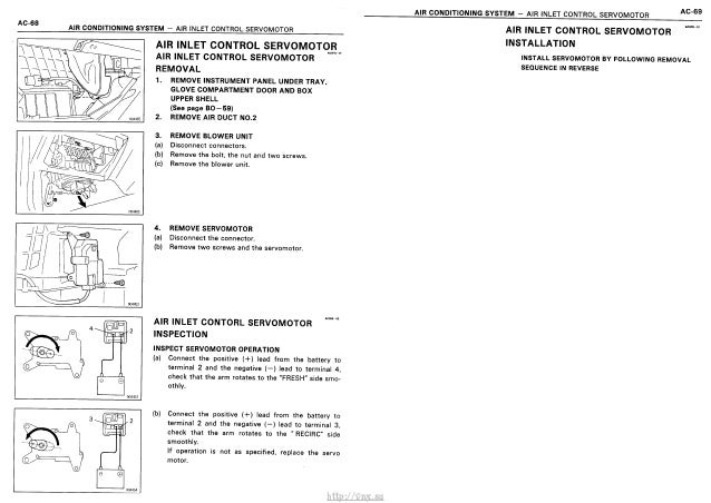 Electrical Wiring Diagram For Toyota Corona St 191: Toyota Corona Wiring Diagrams At Jornalmilenio.com