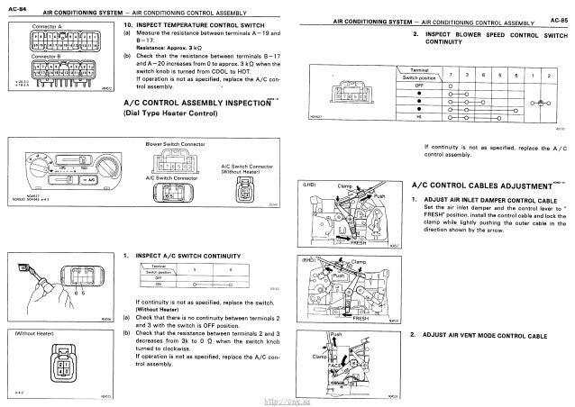 httpvnxsu Electrical Wiring Diagrams Toyota Carina E Corona – Dial Wiring-diagram