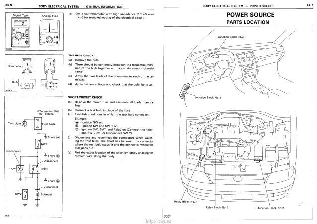 httpvnxsu electrical wiring diagrams toyota carina e corona 26 638?cb=1473460751 vnx su electrical wiring diagrams toyota carina e corona toyota electrical diagrams at creativeand.co