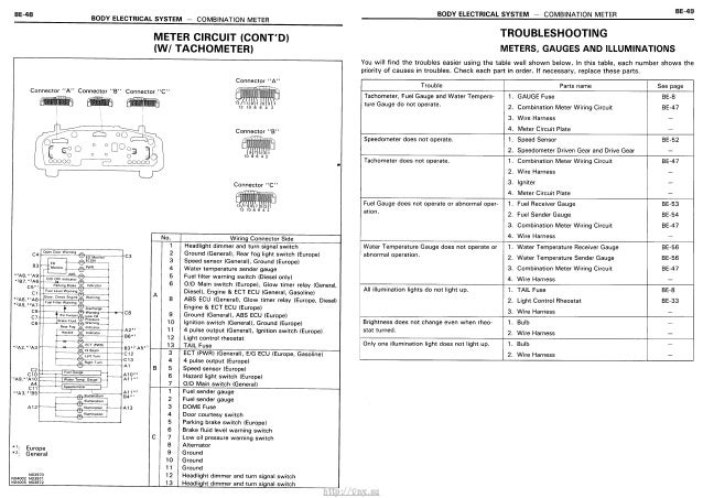 toyota carina e electrical wiring diagram http vnx su electrical wiring diagrams toyota carina e 1996 toyota corolla engine electrical connections diagram
