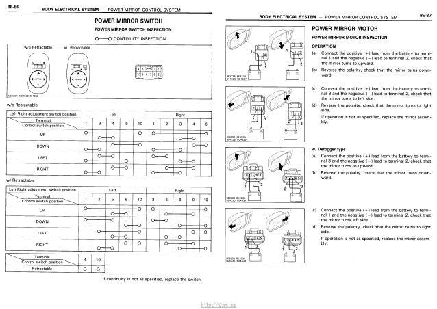 toyota carina e electrical wiring diagram 2000 ford e 350 electrical wiring diagram circuit schematic learn #9