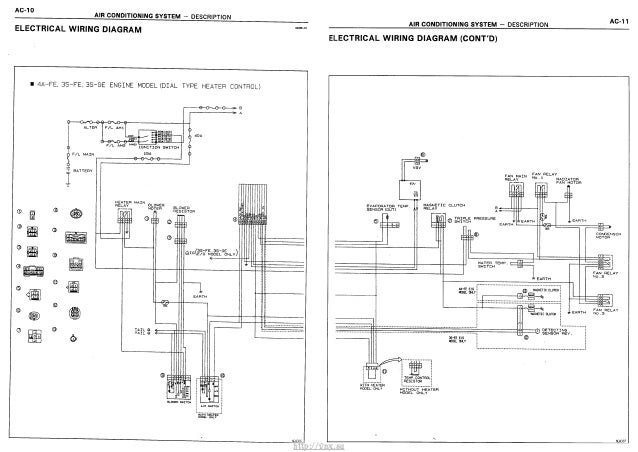 e schematic wiring diagram