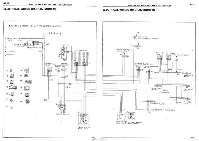 toyota carina e electrical wiring diagram pdf