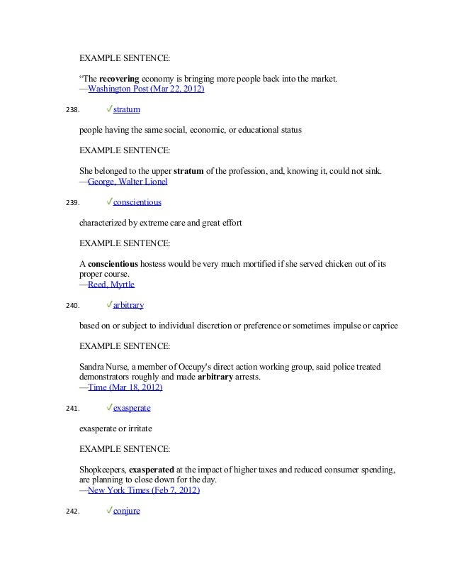 Vocab 1000 academic words