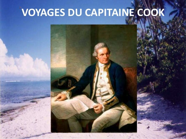 VOYAGES DU CAPITAINE COOK