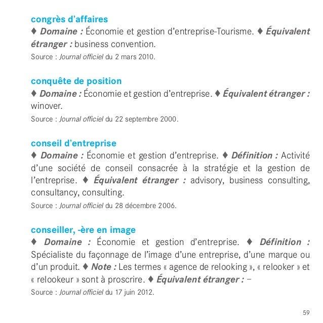 vocabulaire anglais d u0026 39 entreprise