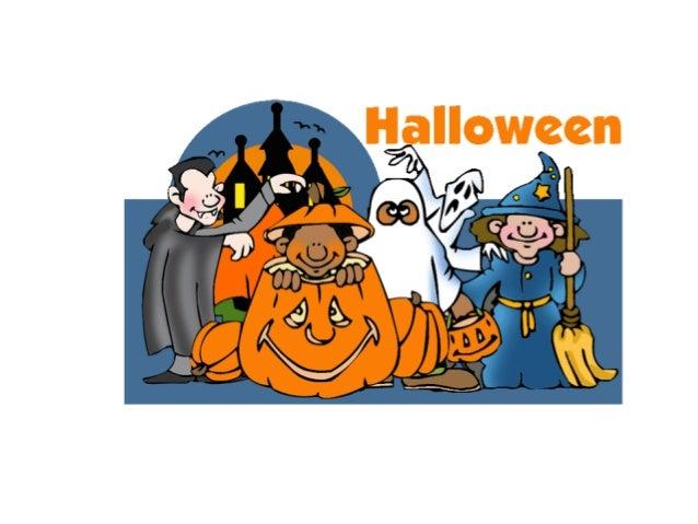 Les personnages               d'HalloweenUn squelette    Une sorcière   Un fantômeUn monstre      Un vampire     Une momie