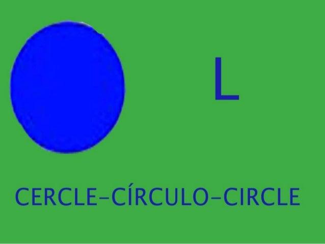 L     CERCLE-CiRCULO-CIRCLE