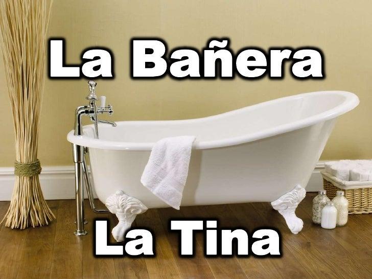 Vocabulario las cosas del ba o for Cosas para bano baratas
