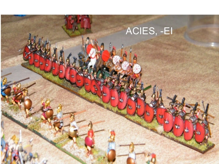 Vocabulario Latin 40