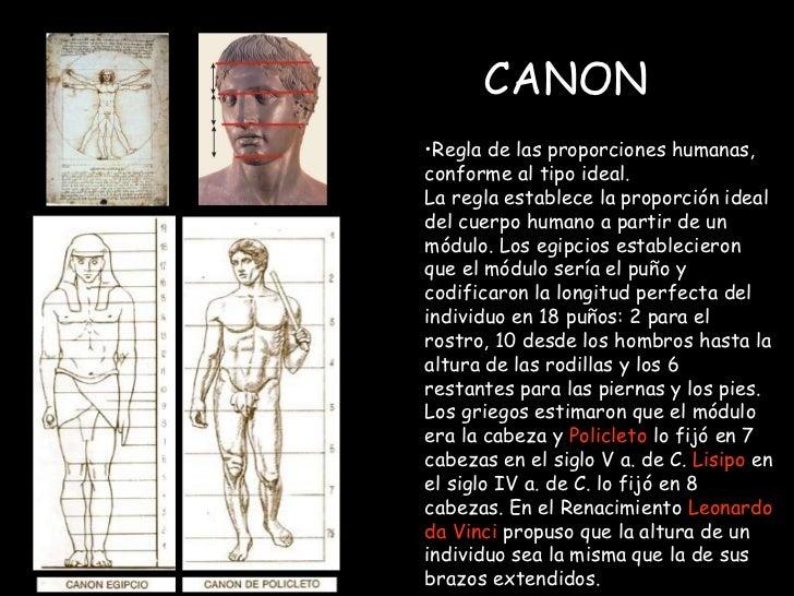 Vocabulario Historia Del Arte Selectividad