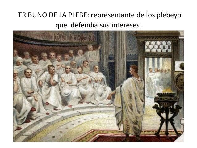 TRIBUNO DE LA PLEBE PDF DOWNLOAD